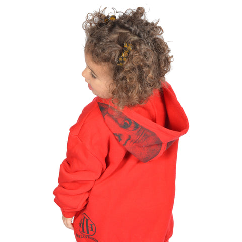 Andrew Zimmern Hollyhoodz (Youth-Red) - Shop Andrew Zimmern - Clothing  - 1