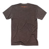 Go Fork Yourself T-Shirt (Unisex-Brown) - Shop Andrew Zimmern - Clothing  - 4