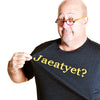 """Jaeatyet"" T-Shirt - Shop Andrew Zimmern - Clothing  - 2"