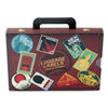 Luggage Labels - Shop Andrew Zimmern - For Fun  - 1