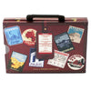 Luggage Labels - Shop Andrew Zimmern - For Fun  - 4