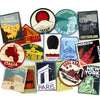 Luggage Labels - Shop Andrew Zimmern - For Fun  - 3