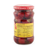 Tutto Calabria Hot Cherry Chili Peppers - Shop Andrew Zimmern - Food  - 6