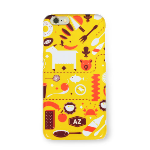Canteen Cell Phone Case - Shop Andrew Zimmern - Accessories