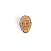 Andrew Zimmern Lapel Pin - Shop Andrew Zimmern - For Fun  - 2
