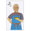 Andrew Zimmern Lapel Pin - Shop Andrew Zimmern - For Fun  - 3
