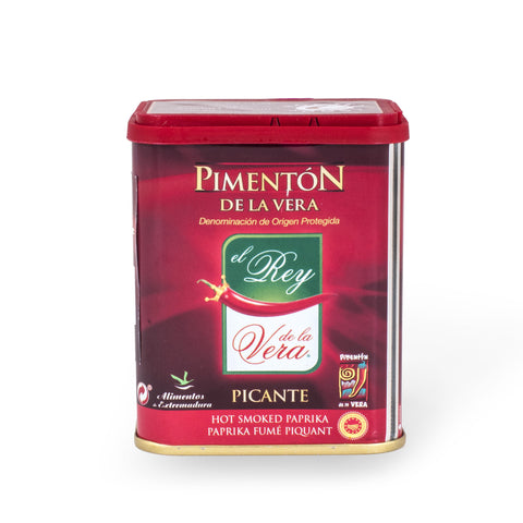 Pimentón De La Vera Hot Smoked Paprika - Shop Andrew Zimmern - Food  - 1