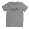 Zimmern's Specials T-Shirt - Grey - Shop Andrew Zimmern - Clothing  - 1