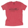 Zimmern's Specials T-Shirt - Red - Shop Andrew Zimmern - Clothing  - 1