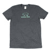 Skylight Inn BBQ T-Shirt from Ayden, NC (Unisex-Gray) - Shop Andrew Zimmern - Clothing  - 2