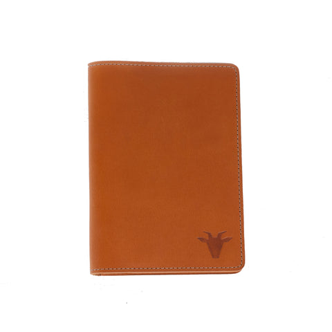 Navigator Passport Wallet - Shop Andrew Zimmern - Accessories  - 1