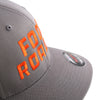 Food Roadie Hat - Gray