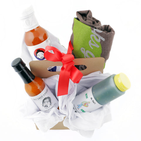Spice Things Up Gift Pack
