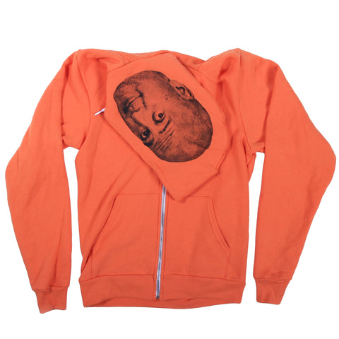 Andrew Zimmern Hollyhoodz - Orange - Shop Andrew Zimmern - Clothing  - 1
