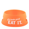 Silicone Dog Bowl - Shop Andrew Zimmern - For Fun  - 2