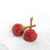 Tutto Calabria Hot Cherry Chili Peppers - Shop Andrew Zimmern - Food  - 2