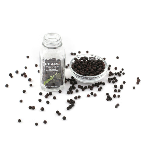 Kampot Peppercorns