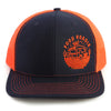 Food Roadie Rambler Trucker Hat - Navy