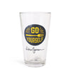 Go Fork Yourself Pint Glass