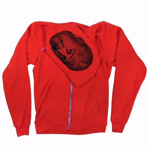 Andrew Zimmern Hollyhoodz - Red - Shop Andrew Zimmern - Clothing  - 1