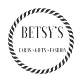 Betsy's Pop-Up Shop
