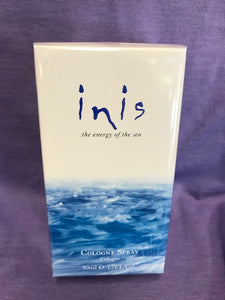 Inis Cologne Spray {1.7 ounces}