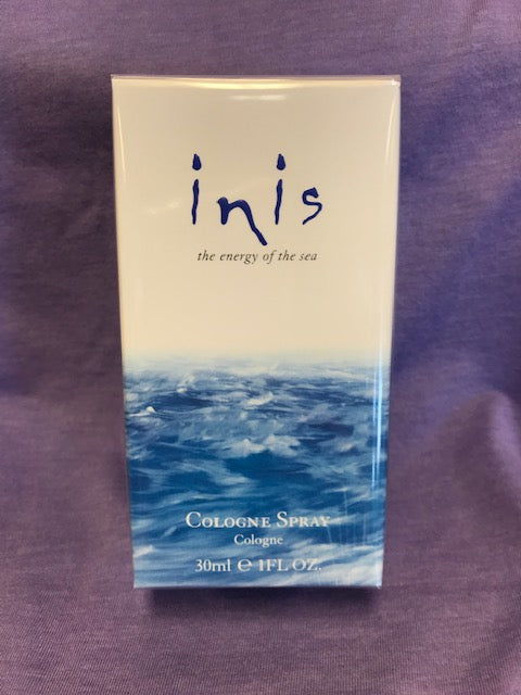 Inis Cologne Spray {1 fluid ounce}