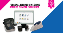 Load image into Gallery viewer, Telemedicine Personal Clinic