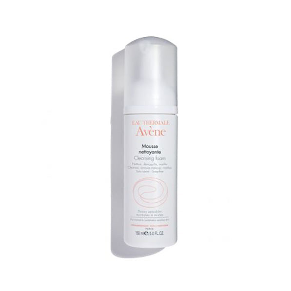 Avène Mousse Cleanser