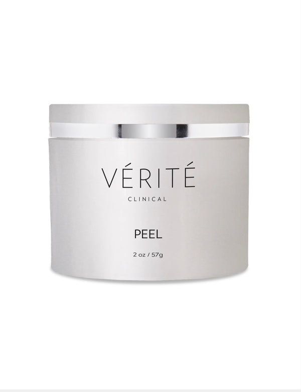 The VÉRITÉ Peel