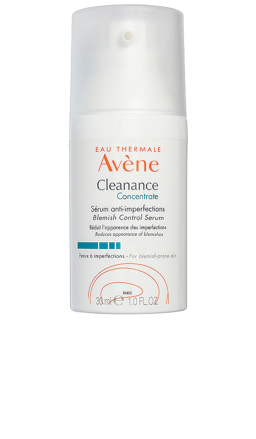 Avène cleanance concentrate