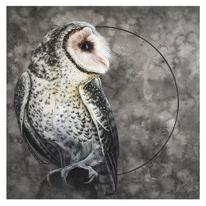 Periphery - Limited Edition Print