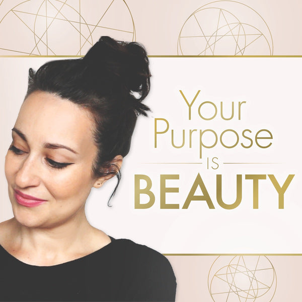 Your Purpose is Beauty Interview with Marissa Bethoney of Precious Skin Elixirs