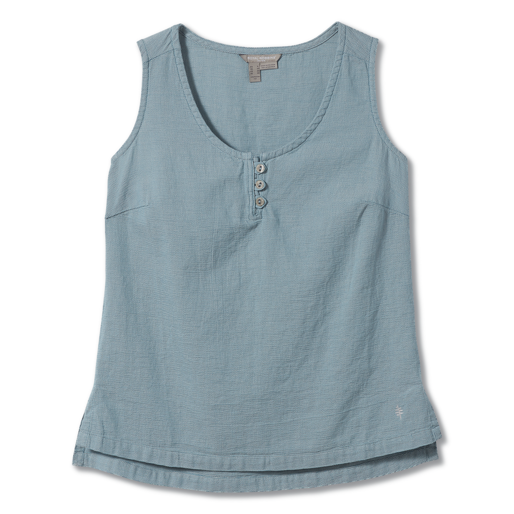 Royal Robbins Cool Mesh Eco Tank