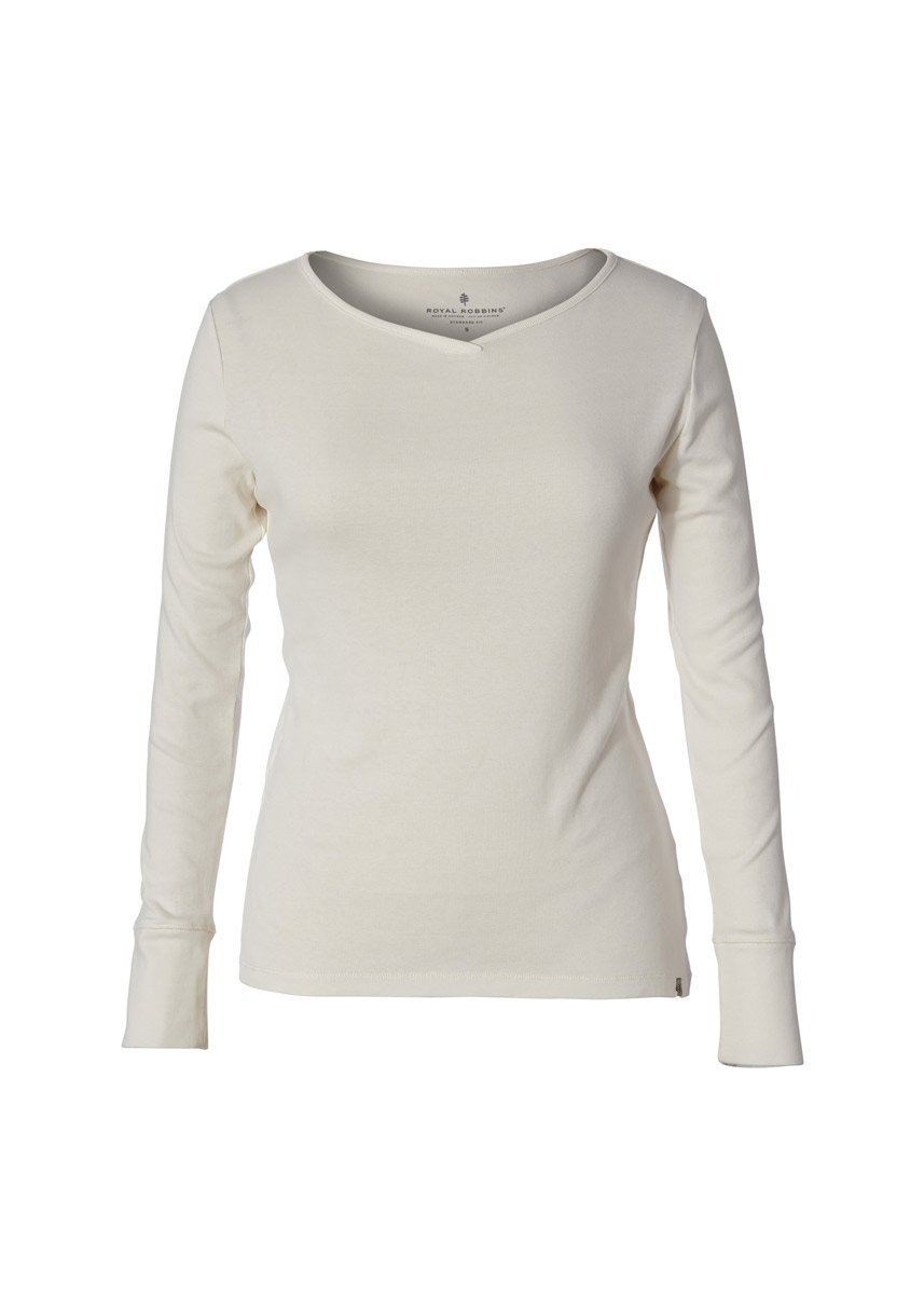 Royal Robbins Henley