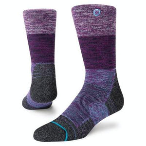 Instance Socks Ladies Advanced Coulterville Crew - Style A558C20COU