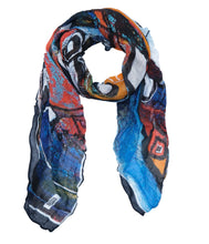 Load image into Gallery viewer, Dolcezza Scarf - Style 21910