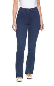 FDJ Peggy Bootcut Jean - Style	6648601