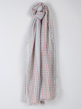 Load image into Gallery viewer, Indi & Cold Scarf - Style VV21RG856