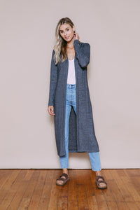 Orb Layne Long Cardigan