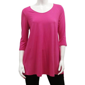 Gilmour Bamboo Classic Tunic