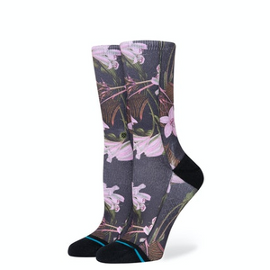Instance Socks Ladies Late Bloomer