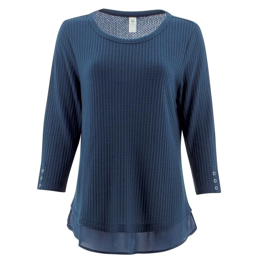 Aventura Cillian Long Sleeve Top