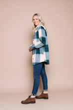 Load image into Gallery viewer, Orb Shearling Lined Jacket  - Style 013500