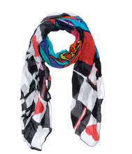 Load image into Gallery viewer, Dolcezza Scarf - Style 21901