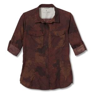 Royal Robbins Expedition Long Sleeve Shirt - Style Y322022