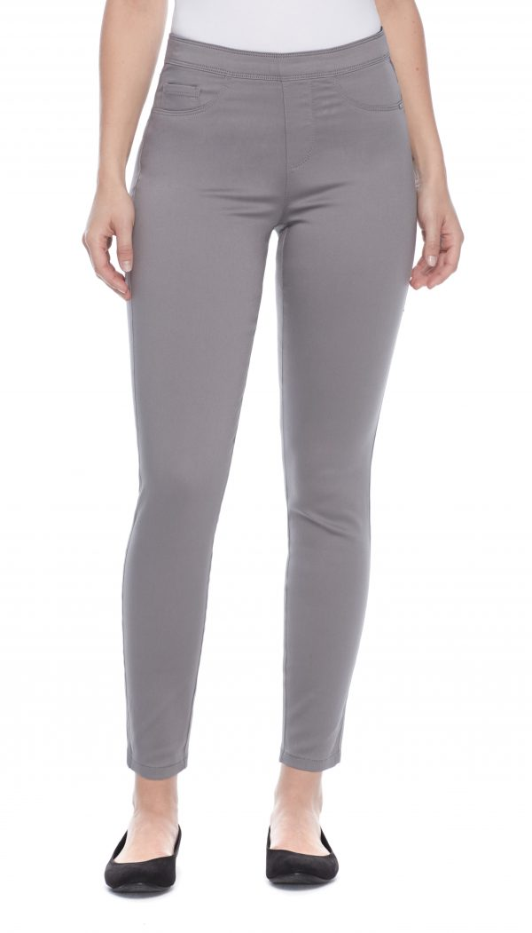 FDJ Pull-On Ankle Pant - Style 273906N