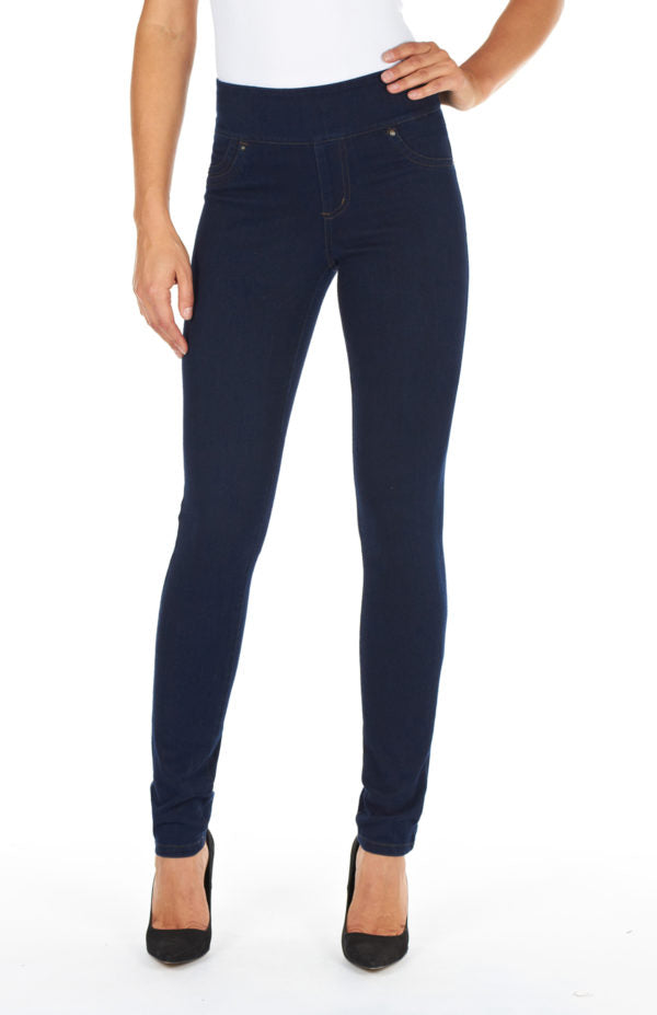 FDJ Love Denim Slim Jegging - Style 2416214