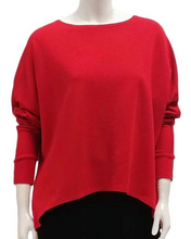 Load image into Gallery viewer, Gilmour Bamboo French Terry One Size Sweatshirt - Style BtT1010