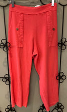 Load image into Gallery viewer, Ezze Wear Finn Capri - Style 354